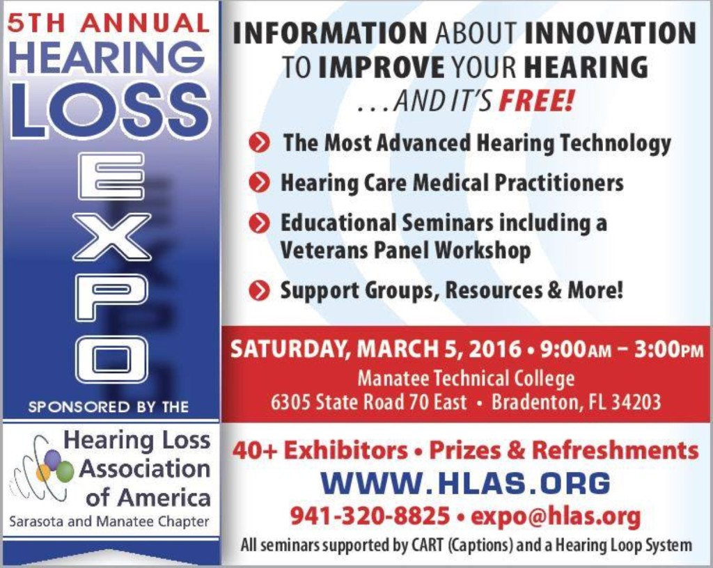 updated hearing loss expo photo